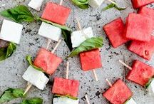 Summer recipes / by « Lindsay Lane »