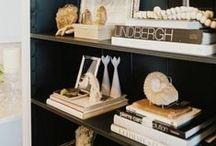 Bookcase - Styling