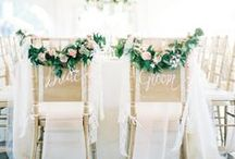 Sweetheart and Head Table