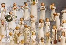 Willow Tree Family