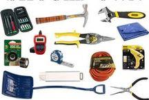Tool & Gadget Resources