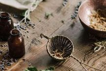 Herbalism / Phytotherapy