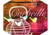 La Corbeille 2018 / Artist-curated, gorgeously eclectic vintage French flea market finds on Etsy, shipping worldwide :)