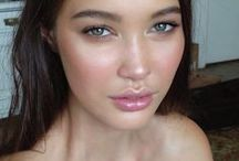 facial/makeup / by Emma Lee