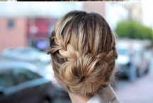 Hair / by Emily Bugos