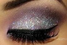 makeup tricks / by Renata Marie Anselmo