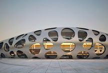 Visionary Architecture & Design / by Global Soul .