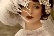Wedding Style & Glamour
