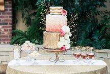Cake / Dessert Table