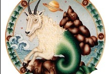 Capricorn / by Lilly Roddy