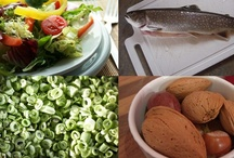 foods that regrow  / by Renata Marie Anselmo