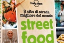 Street Food / Le migliori immagini di cibo da strada, ispirate dall'omonimo volume firmato Lonely Planet > lonelyplanetitalia.it/novita/street-food/ / by Lonely Planet Italia