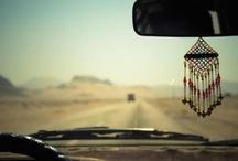 On the road / Una board dedicata al film di Walter Salles e al libro che ha ispirato tutti noi.