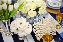 T A B L E  Settings / Tablescapes / by Teri Youngblood