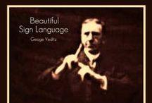 ASL/IPP/ITP/Interpreting / by L. N.
