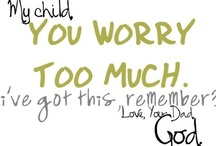 Words to Comfort & Inspire