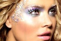 Mermaid Make-up and hair / by Joan Redmon