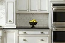 New Kitchen / kitchen remodeling ideas / by Lezah Yeoh