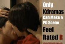 K-Dramas & More