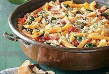 Pasta/Rice/Grains/Sides