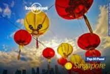 Best in Travel 2015: Top 10 Paesi / La classifica dei paesi da visitare nel 2015 secondo Lonely Planet