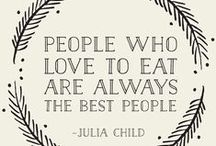 Food Quotes / Quotes about food