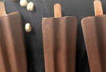 Ice Cream, Gelato, Popsicles