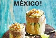 Viva Mexico / Mixing authentic flavors of Mexico at home turns any day into a fiesta! These recipes combine fresh ingredients with time-saving techniques for Mexican cooking that's easy and fun.