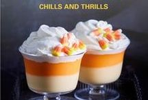 Halloween Chill and Thrills