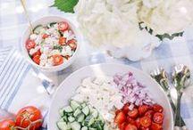 Recipes - Savory