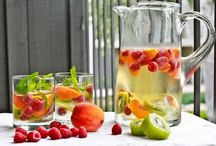Entertaining / Party Ideas / by Ashley Silliker