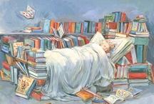 Everything Books / by Shari Ethridge