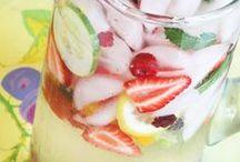 My Healthy Recipes / by NancyC