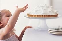 Let'em eat cake ;)