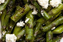 Food ~ Side Dishes / by Christie McIntosh-Sonnier
