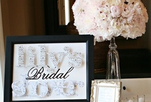 Bridal Showers / by Divine Luxe Events