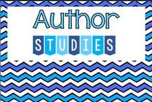 Author Studies