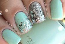 Nails / by Melissa Nally