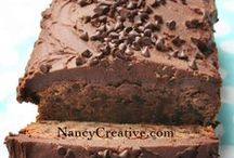 My Dessert Recipes / by NancyC