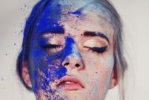 Blue / by Andy Ve Eirn