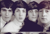 Beatles / by Arell Olson