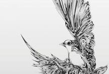 Tatt ideas / by Neroli McLachlan