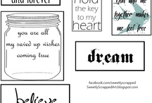 printables / by H Thurman