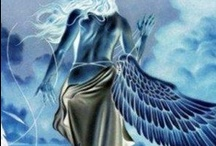 Angels / by Arell Olson