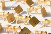 GOLD / by Andy Ve Eirn