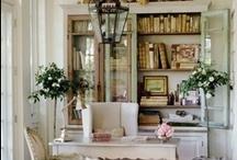 Bookshelves / by Arell Olson