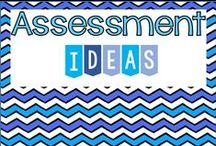 Assessment Ideas