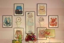 Liezel  / Ideas for Liezel's room. Infant-teen