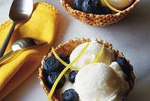 Lemon Everything! / by Kimberley Smith