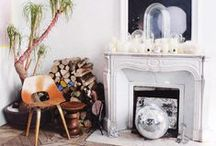 Marble Fireplace Mantels / Luxurious and Elegant Marble Fireplace Mantels for your home.